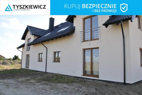 Dom bliźniak na sprzedaż, Żukowo