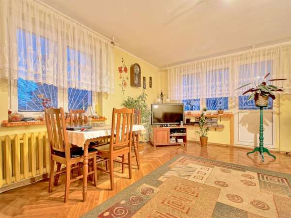 Mieszkanie na sprzedaż, Gdynia Wzgórze Świętego Maksymiliana