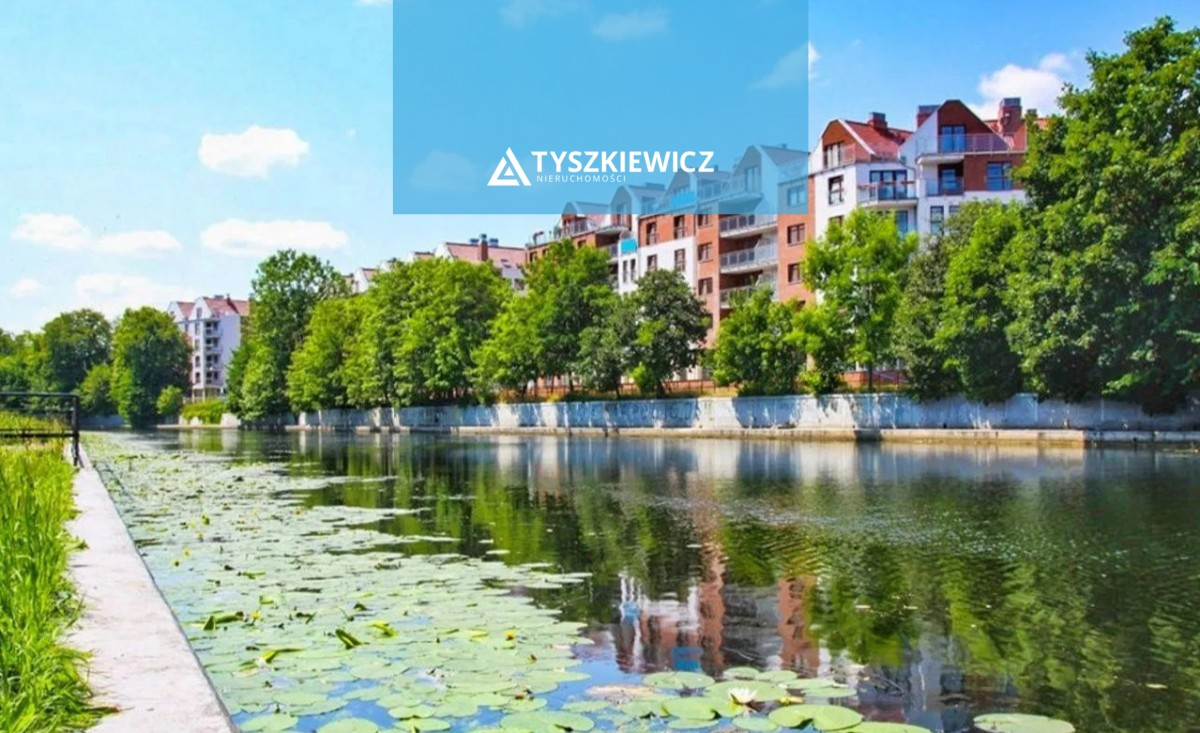 Zdjęcie 1 oferty 21633 Gdańsk Śródmieście, ul. Toruńska