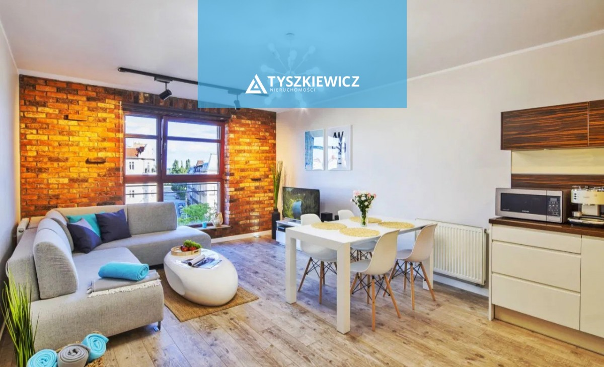 Zdjęcie 2 oferty 21633 Gdańsk Śródmieście, ul. Toruńska