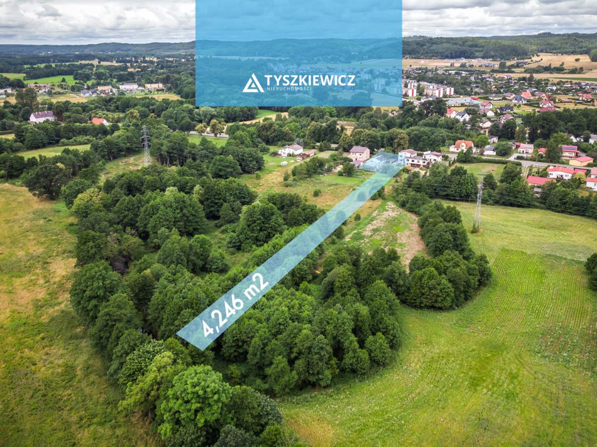 Zdjęcie 1 oferty 21660 Bożepole Małe, ul. Wejherowska