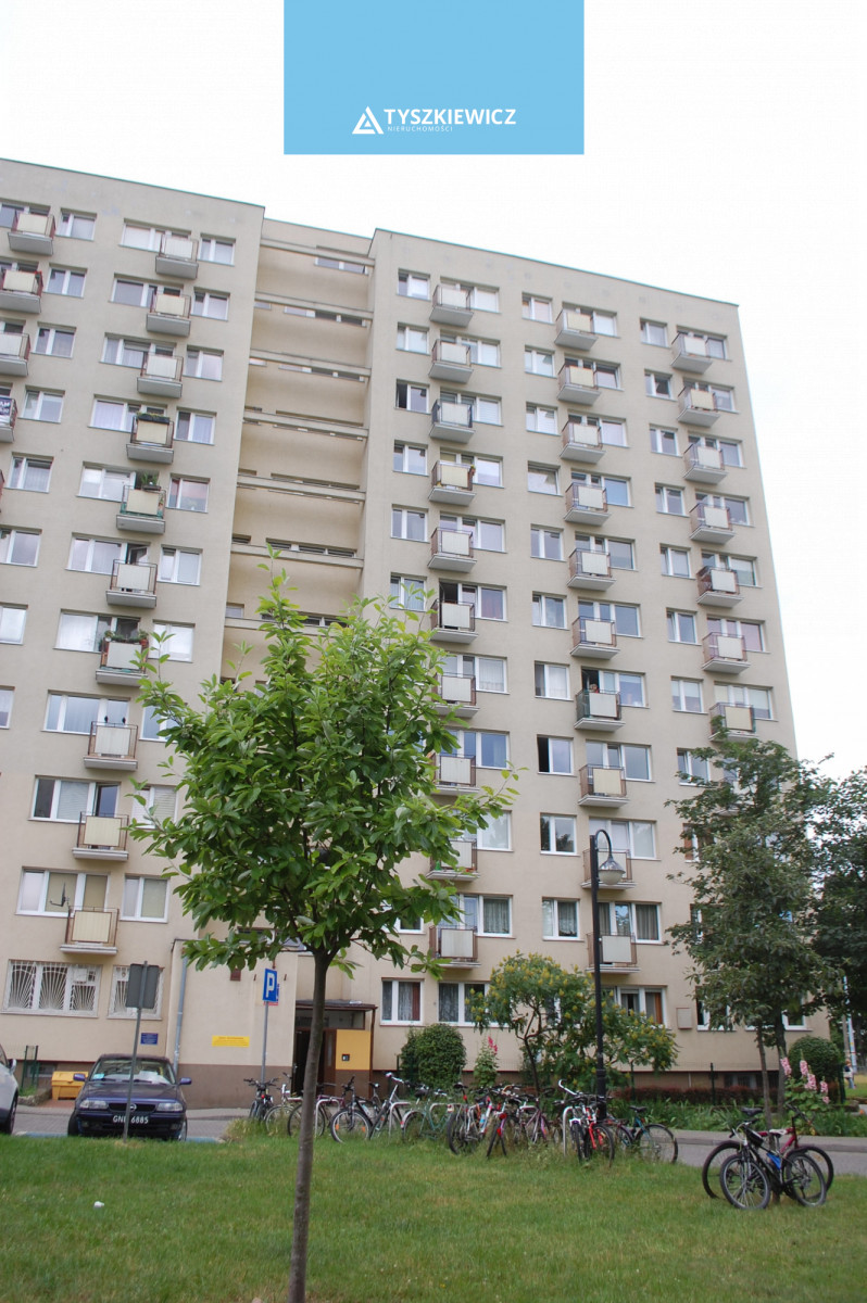 Zdjęcie 2 oferty 21525 Gdańsk Żabianka, ul. Pomorska