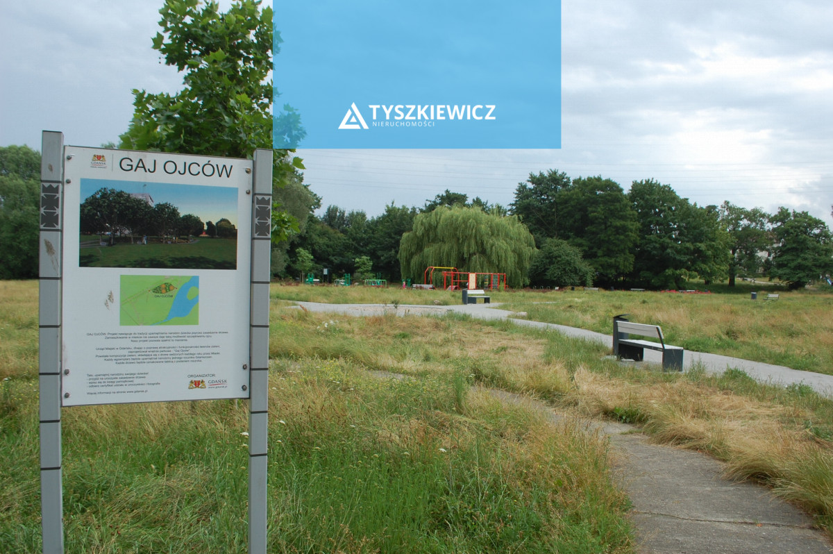 Zdjęcie 7 oferty 21525 Gdańsk Żabianka, ul. Pomorska