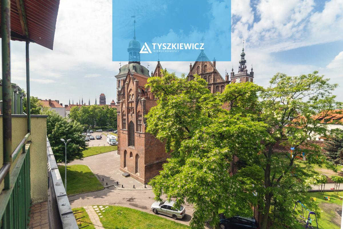 Zdjęcie 1 oferty 21543 Gdańsk Śródmieście, ul. Mniszki