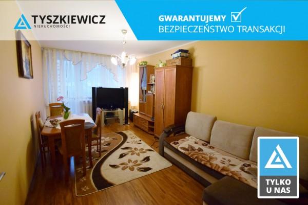 Mieszkanie na sprzedaż TY436657