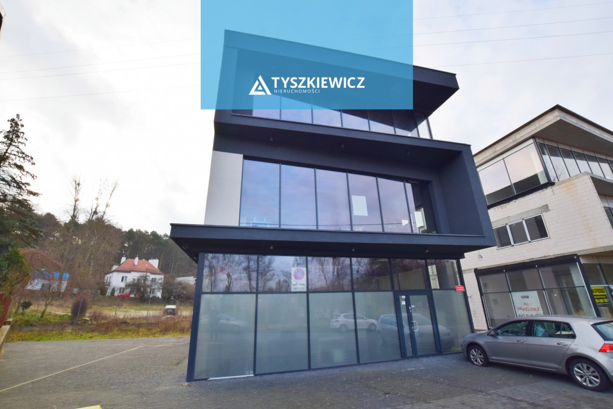 Zdjęcie 1 oferty 21587 Gdynia Grabówek, ul. Kapitańska