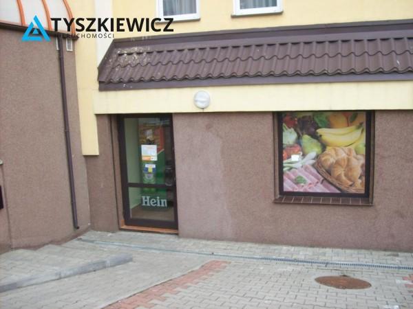 Zdjęcie 1 oferty TY047123 Gdańsk Ujeścisko, ul. Częstochowska