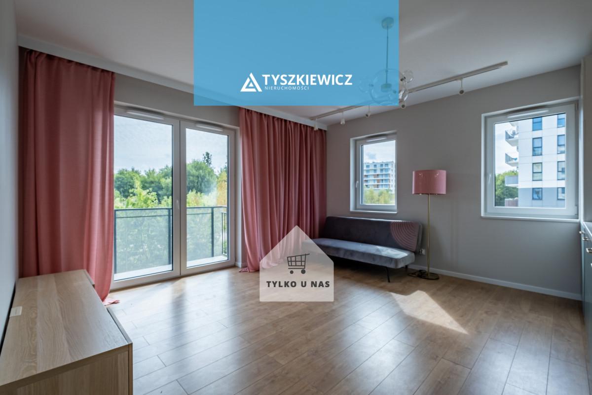 Zdjęcie 1 oferty 21802 Gdańsk Jasień, ul. Eugeniusza Węgrzyna