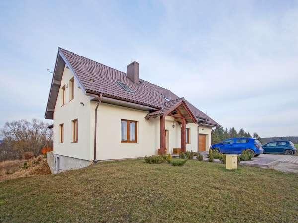 Dom wolno stojący na sprzedaż, Niestępowo