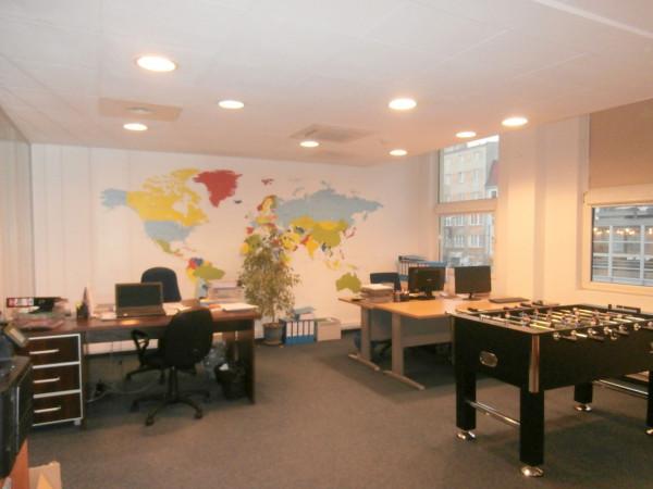 Lokal biurowy na sprzedaż, Gdynia Śródmieście