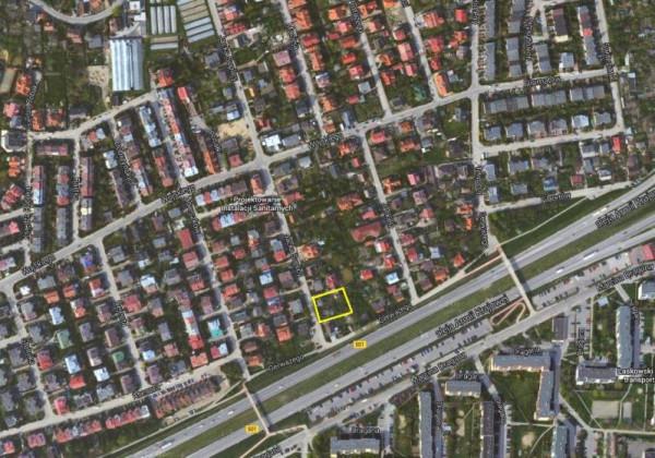 Zdjęcie 2 oferty TY071273 Gdańsk Wzgórze Mickiewicza, ul. Jacka Soplicy