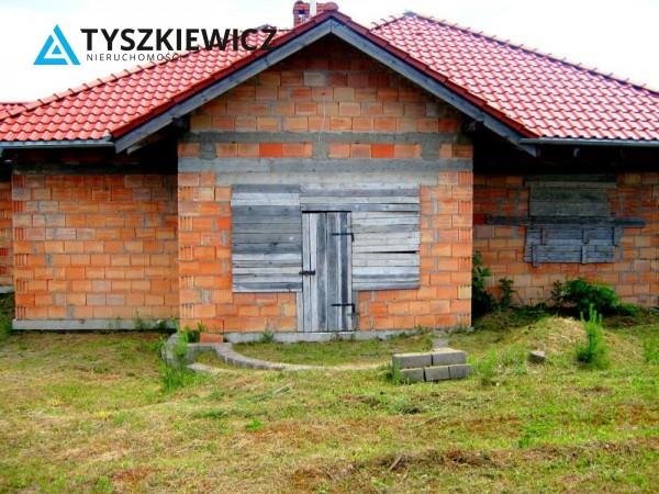 Dom wolno stojący na sprzedaż, Sobącz