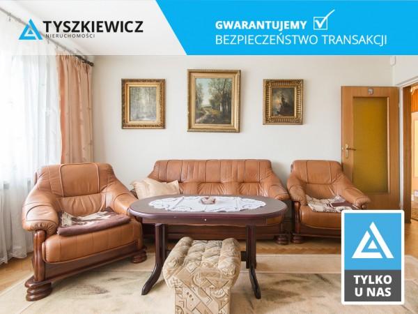 Mieszkanie na wynajem, Gdynia Witomino