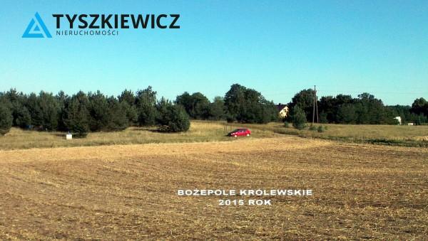 Zdjęcie 7 oferty TY071389 Bożepole Królewskie, Nowopowsające Osiedle Domów