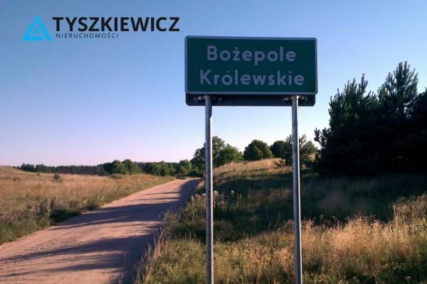 Zdjęcie 1 oferty TY071389 Bożepole Królewskie, Nowopowsające Osiedle Domów