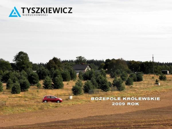Zdjęcie 8 oferty TY071389 Bożepole Królewskie, Nowopowsające Osiedle Domów