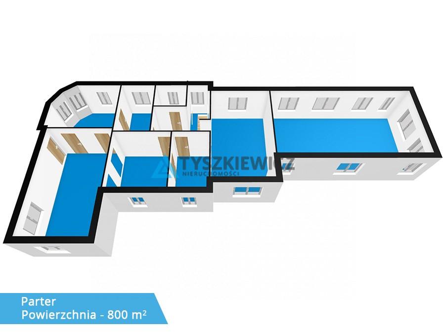 Zdjęcie 10 oferty 21910 Łęgowo, ul. Tczewska