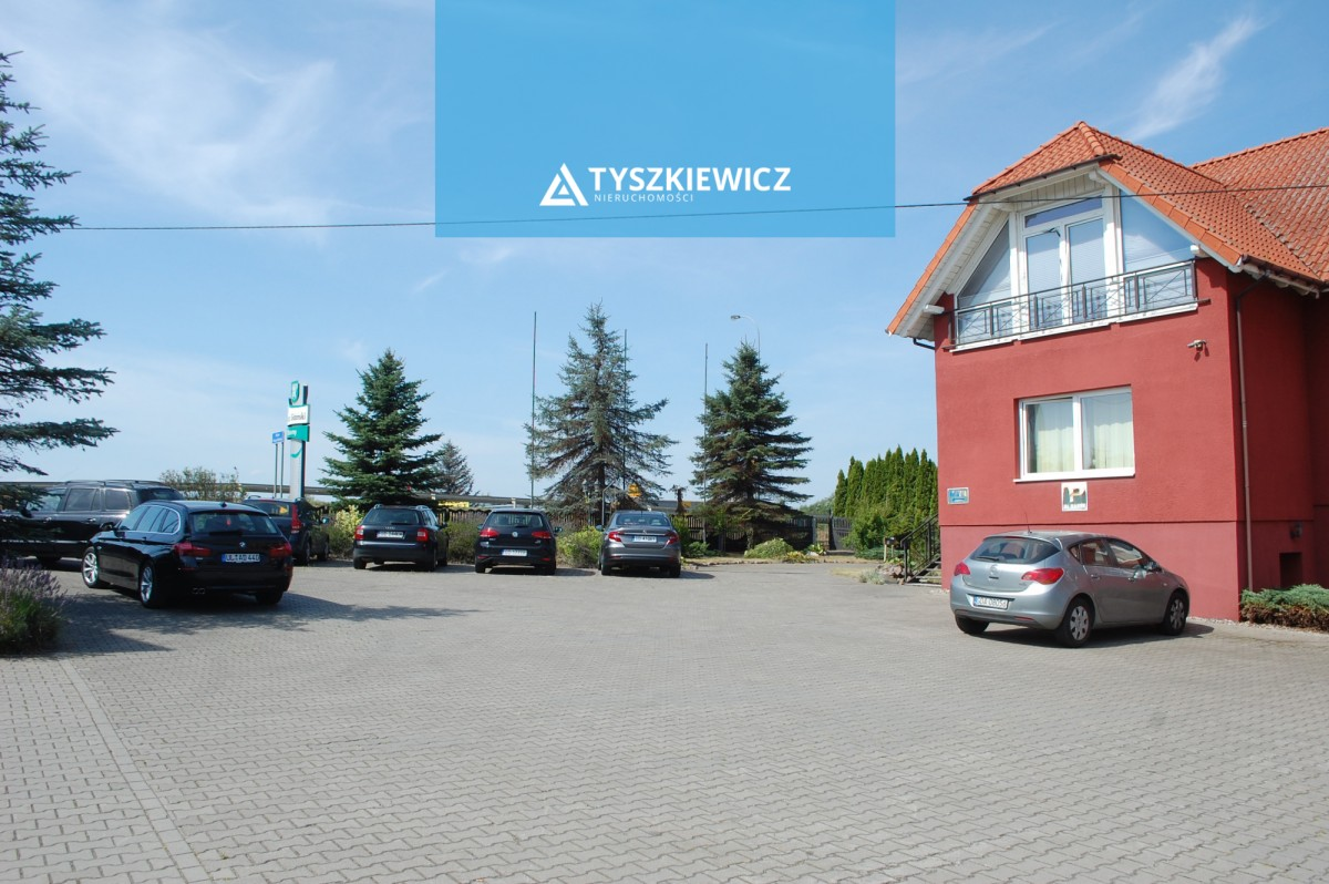 Zdjęcie 7 oferty 21910 Łęgowo, ul. Tczewska