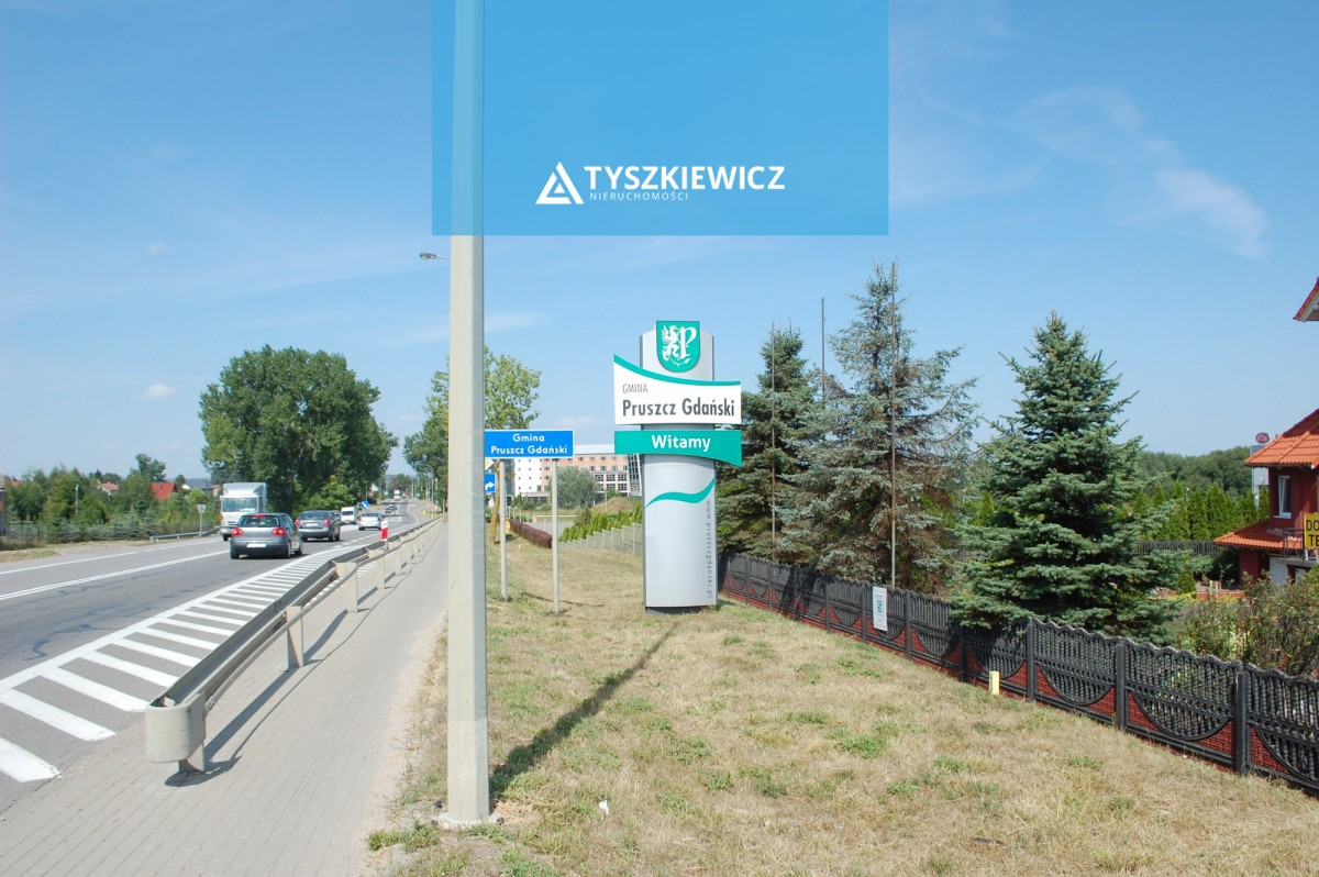 Zdjęcie 19 oferty 21910 Łęgowo, ul. Tczewska