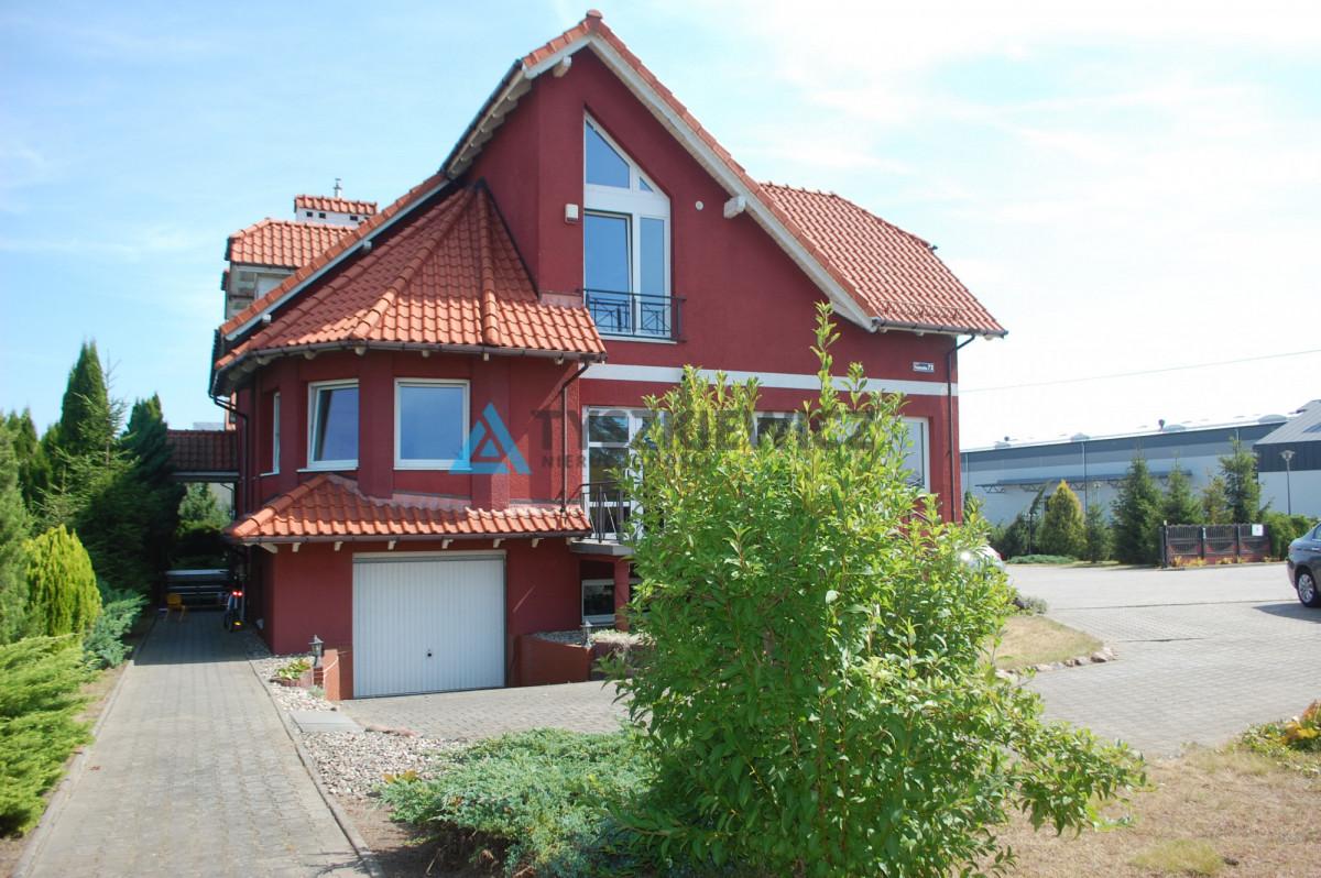 Zdjęcie 4 oferty 21910 Łęgowo, ul. Tczewska