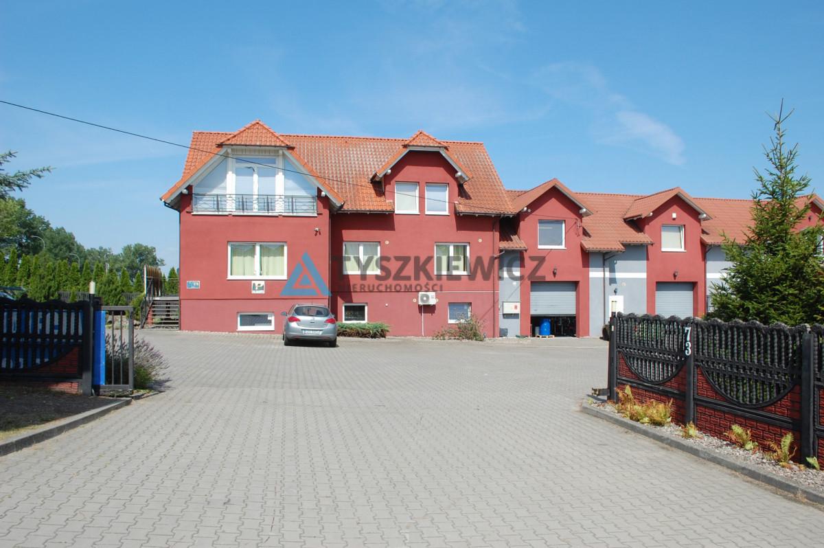 Zdjęcie 3 oferty 21910 Łęgowo, ul. Tczewska