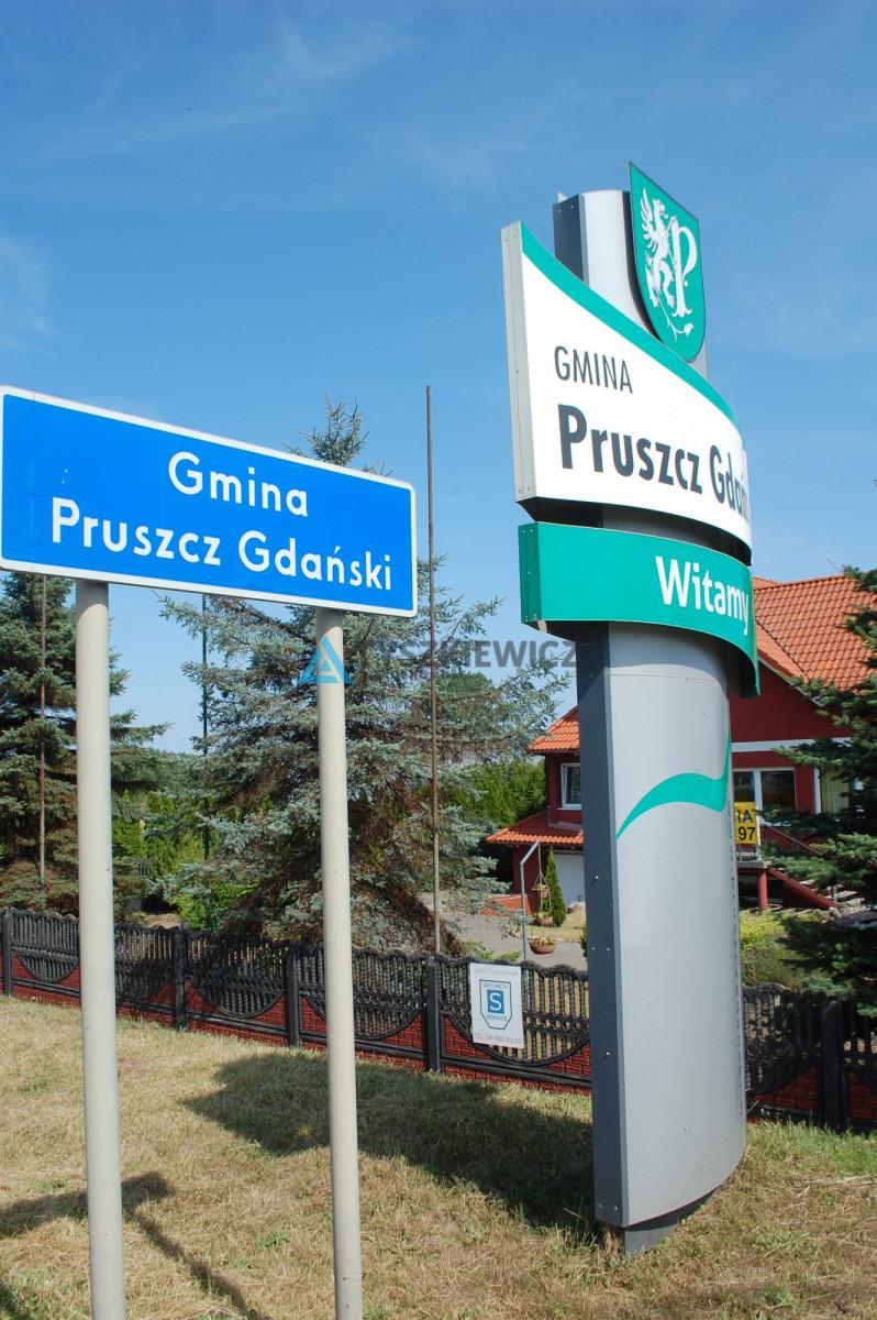Zdjęcie 2 oferty 21910 Łęgowo, ul. Tczewska