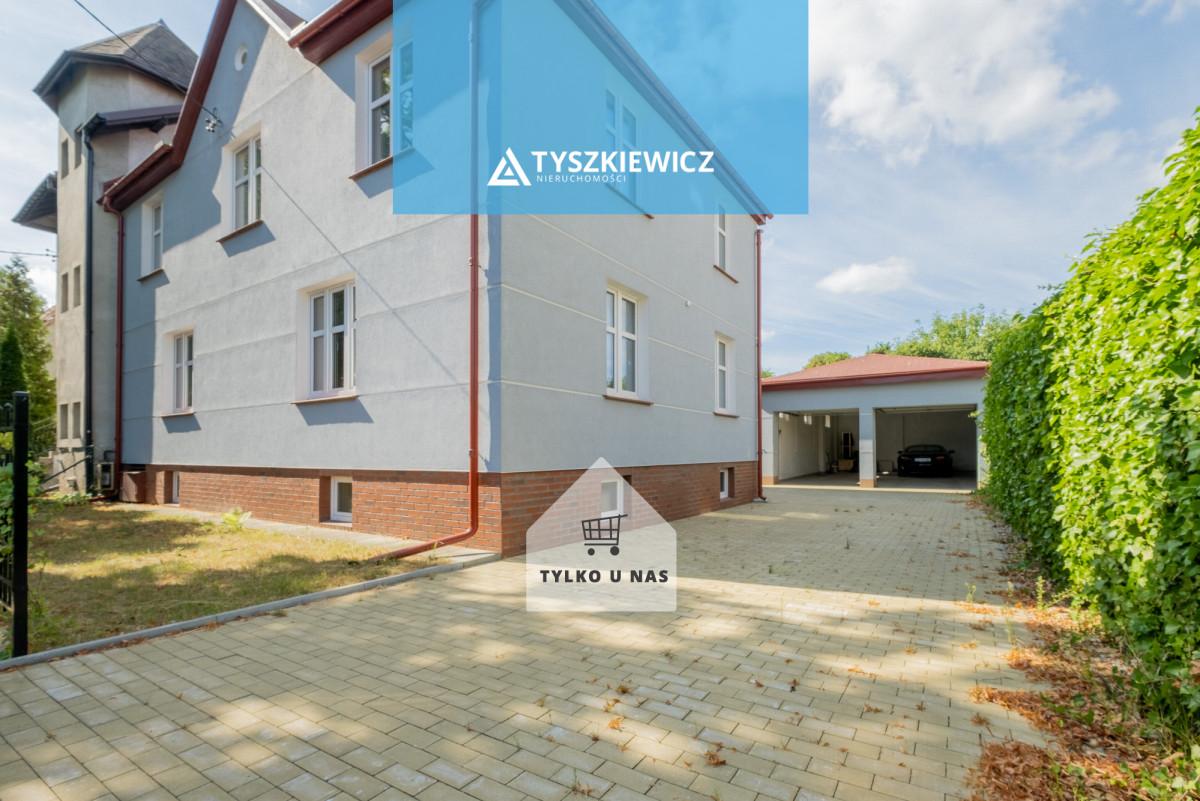 Zdjęcie 1 oferty 21869 Gdańsk Oliwa, ul. Mściwoja II