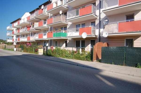Mieszkanie na sprzedaż, Straszyn