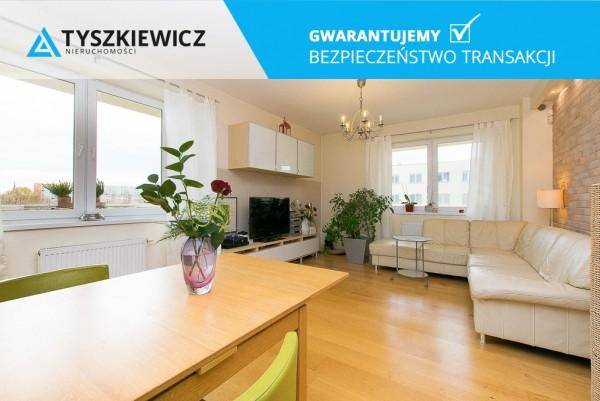 Mieszkanie na sprzedaż TY071654
