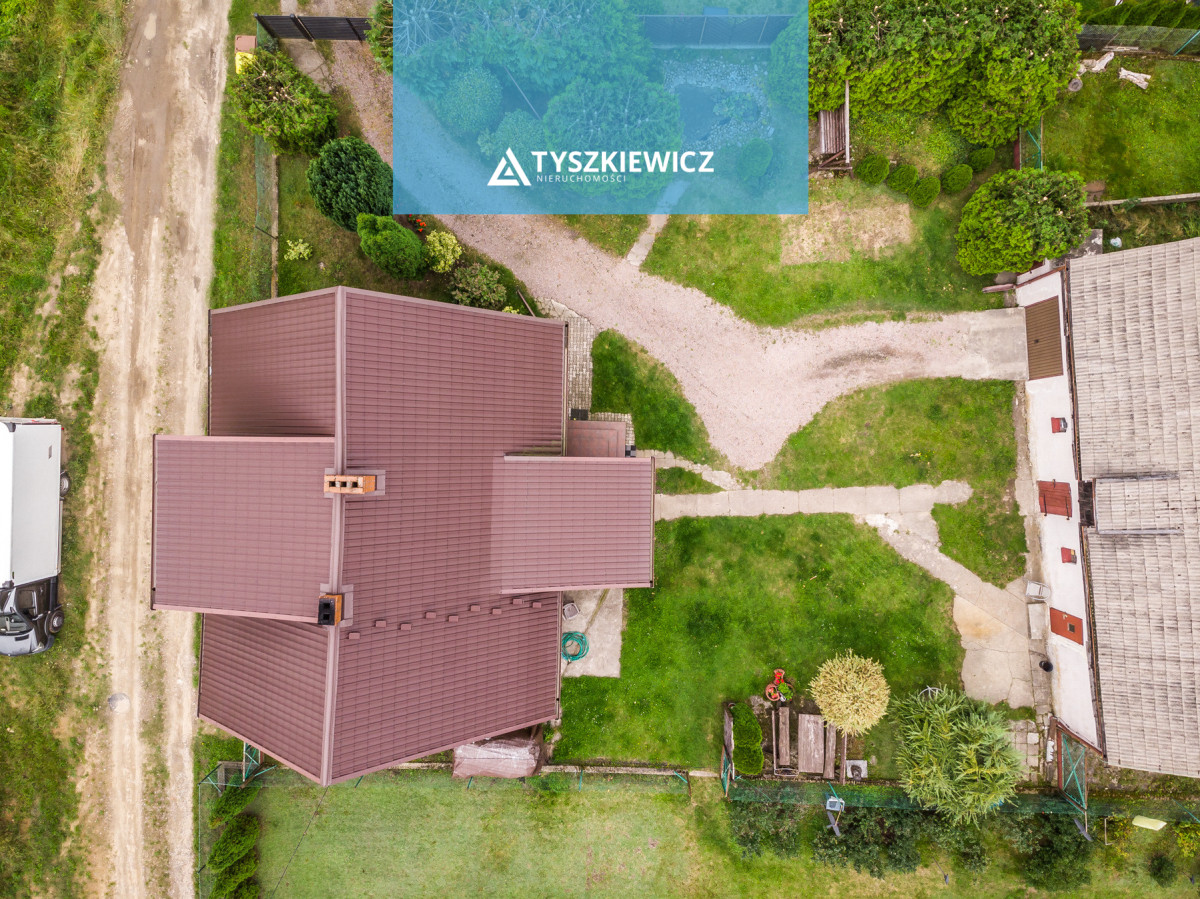 Zdjęcie 9 oferty 21950 Kościerska Huta,