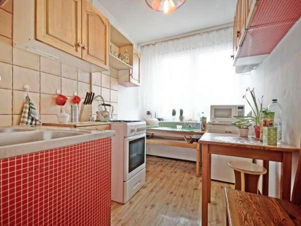 Mieszkanie na sprzedaż, Gdynia Działki Leśne
