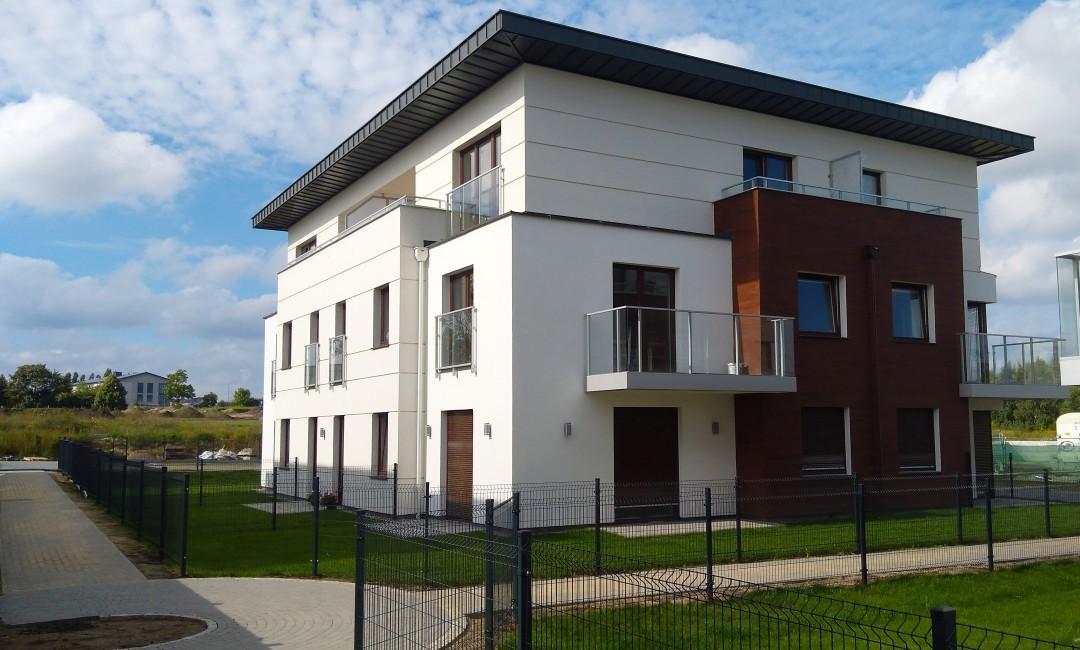 Zdjęcie 6 oferty 22009 Gdańsk Borkowo, ul. Kazimierza Wielkiego