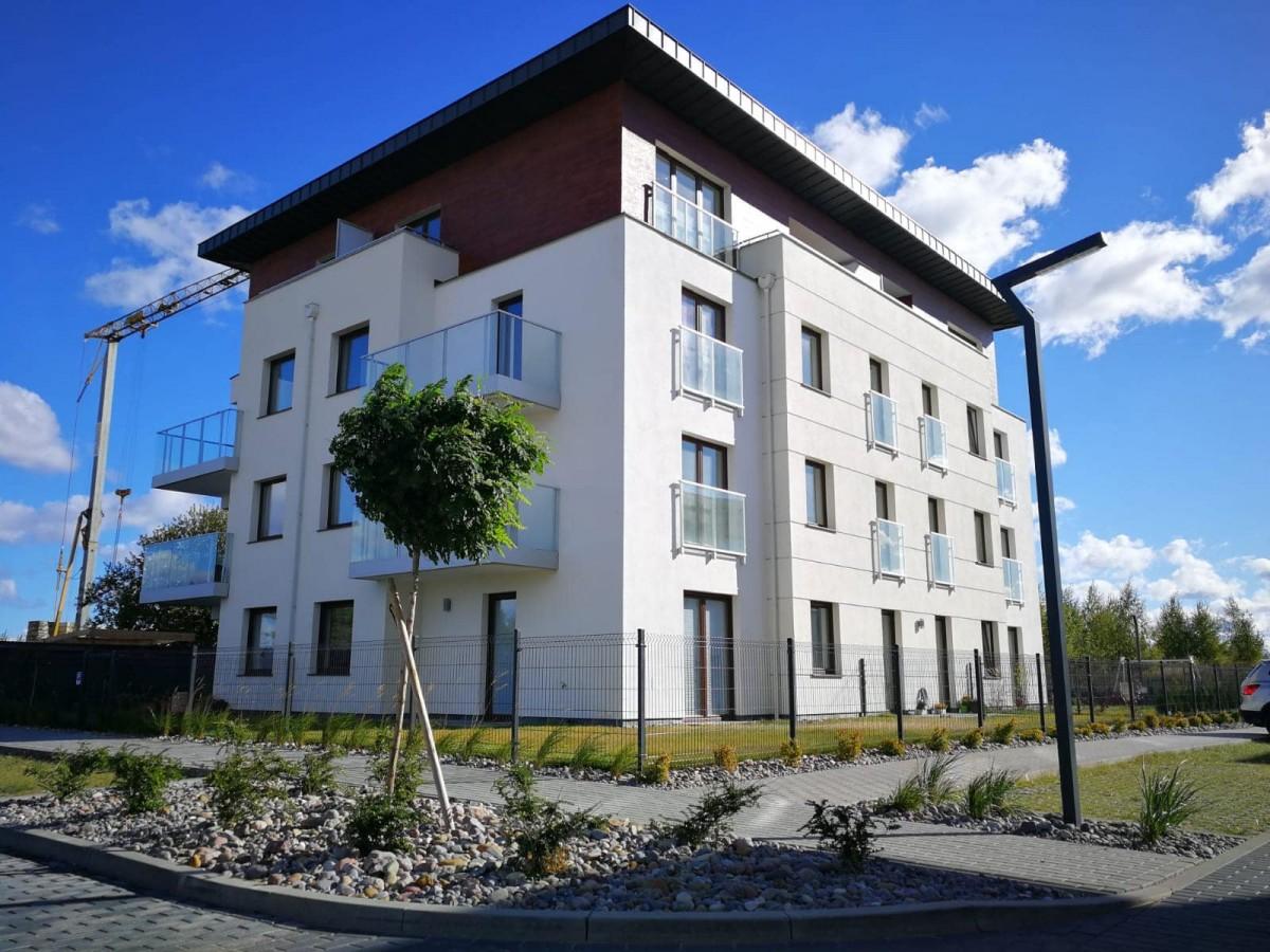 Zdjęcie 4 oferty 22009 Gdańsk Borkowo, ul. Kazimierza Wielkiego