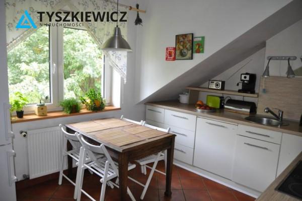 Zdjęcie 5 oferty TY072277 Gdynia Obłuże, ul. Perłowa