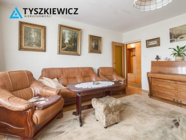 Zdjęcie 1 oferty TY124861 Gdynia Witomino, ul. Pionierów