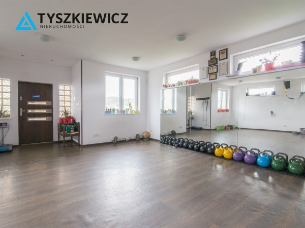 Zdjęcie 2 oferty TY597248 Koleczkowo, ul. Wejherowska