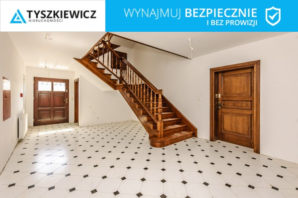Lokal biurowy na wynajem, Gdańsk Siedlce