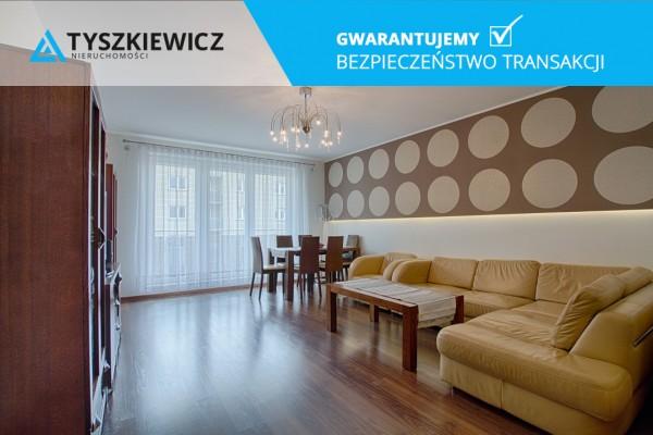Mieszkanie na sprzedaż TY564895