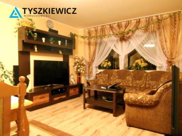 Zdjęcie 2 oferty TY072440 Gdynia Dąbrowa, ul. Sojowa