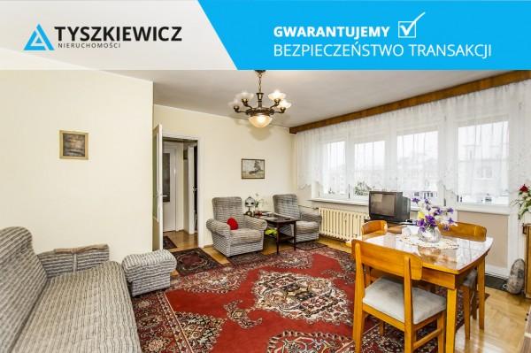 Zdjęcie 1 oferty TY072444 Gdańsk Przymorze, ul. Kołobrzeska