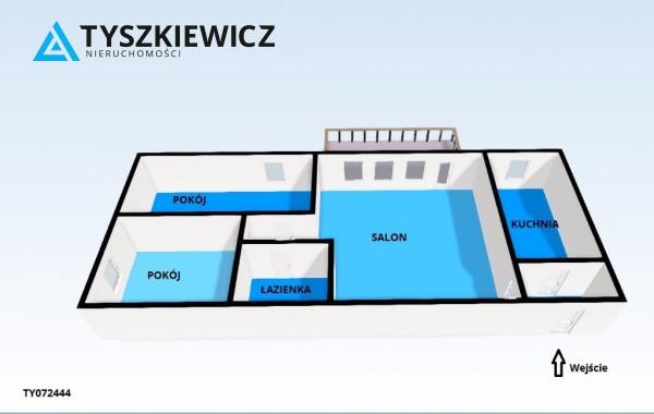 Zdjęcie 11 oferty TY072444 Gdańsk Przymorze, ul. Kołobrzeska
