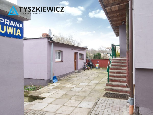 Zdjęcie 12 oferty TY917468 Gdynia Karwiny, ul. Zofii Nałkowskiej