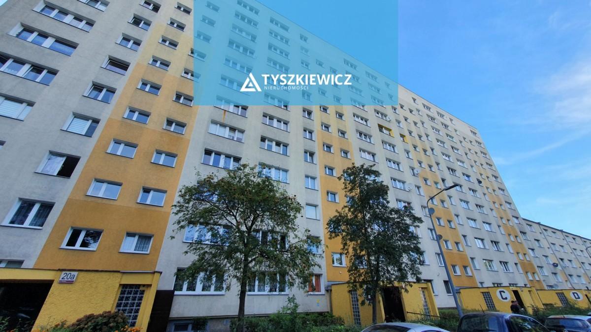 Zdjęcie 12 oferty 22159 Gdańsk Zaspa, ul. Pilotów