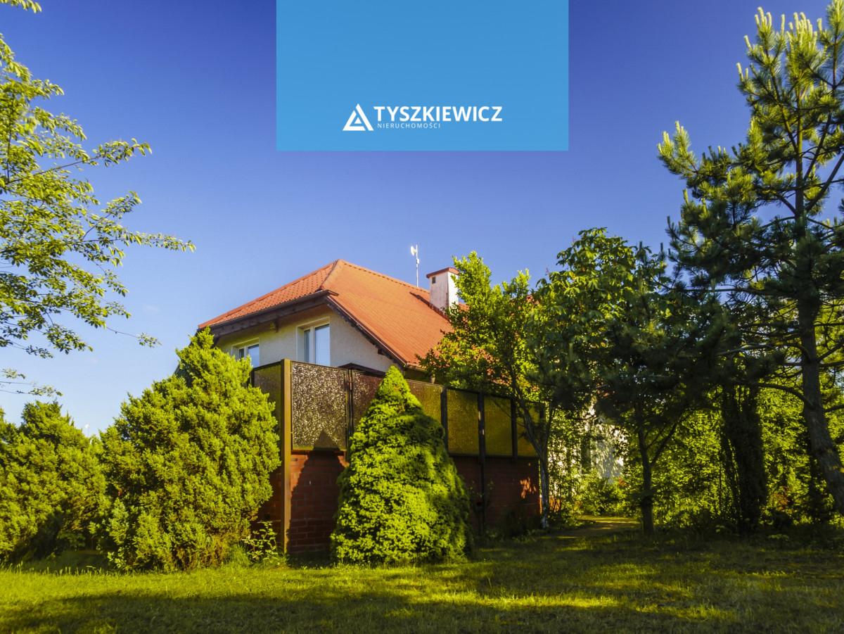 Zdjęcie 11 oferty TY072540 Chwaszczyno, ul. Boczna