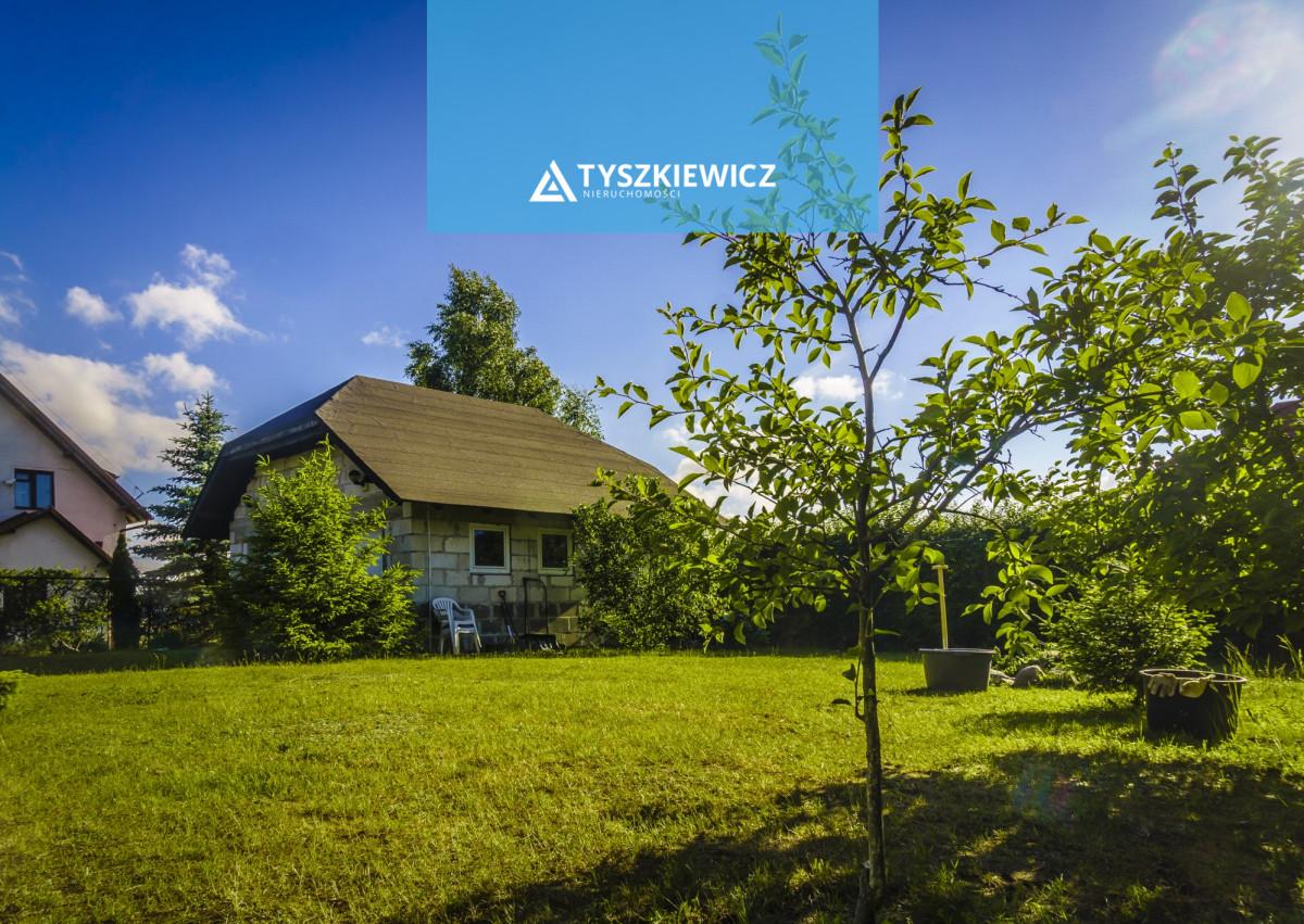 Zdjęcie 12 oferty TY072540 Chwaszczyno, ul. Boczna