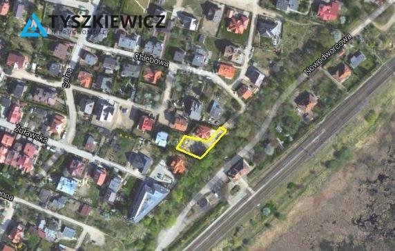 Zdjęcie 3 oferty TY072553 Gdynia Wielki Kack, ul. Chlebowa