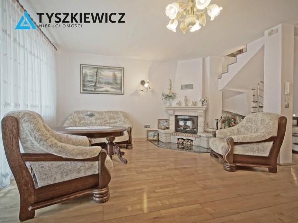 Dom wolno stojący na sprzedaż, Gdynia Obłuże
