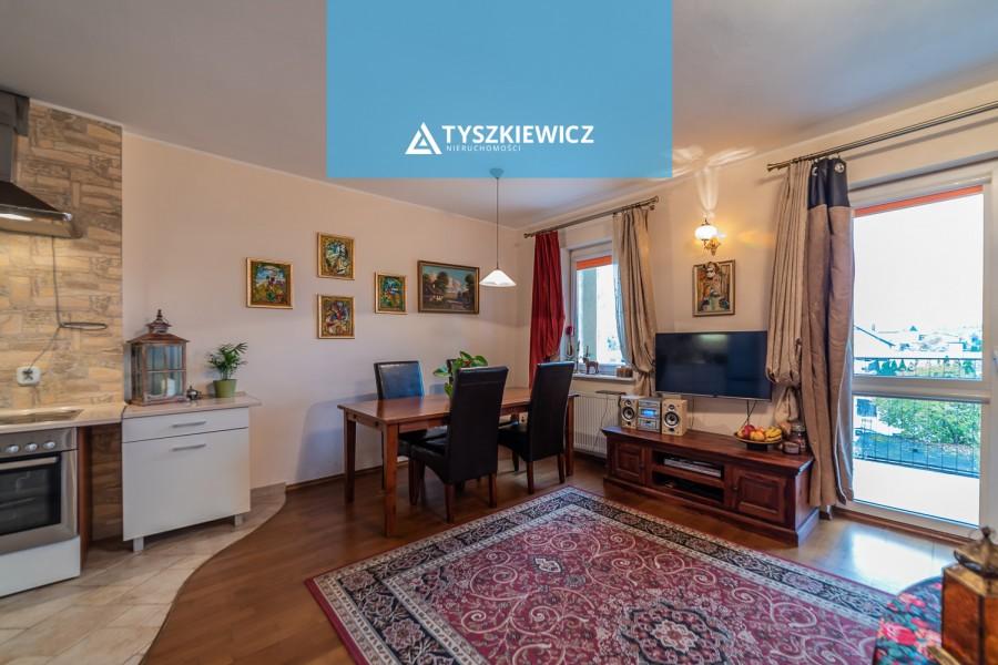 Zdjęcie 2 oferty 22278 Gdynia Chwarzno, ul. Chwarznieńska