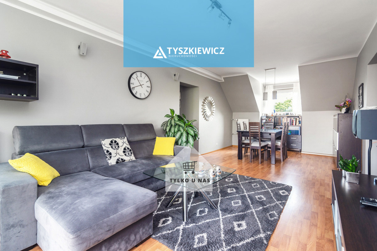Zdjęcie 2 oferty 22342 Gdańsk Śródmieście, ul. Mniszki