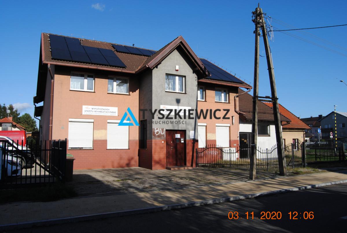 Zdjęcie 1 oferty TY984073 Pruszcz Gdański, ul. Juliusza Słowackiego